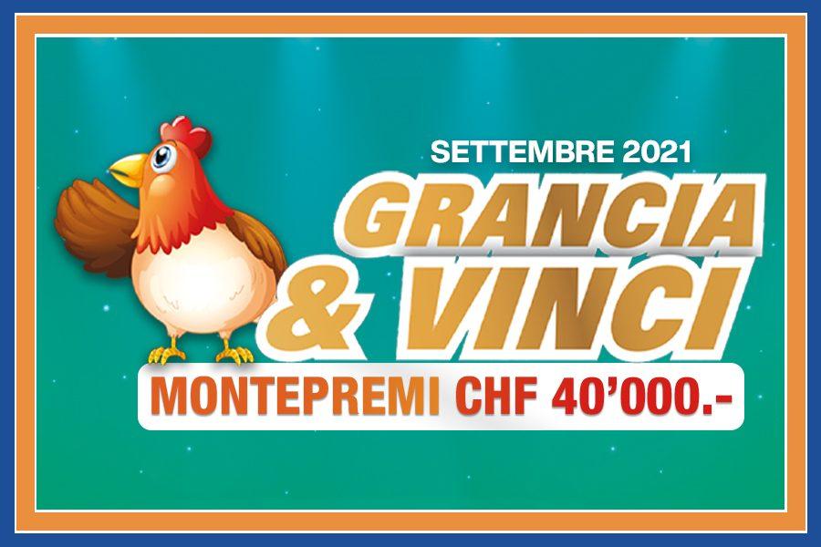 """""""GRANCIA & VINCI"""" ti regala un'automobile 100% elettrica!"""