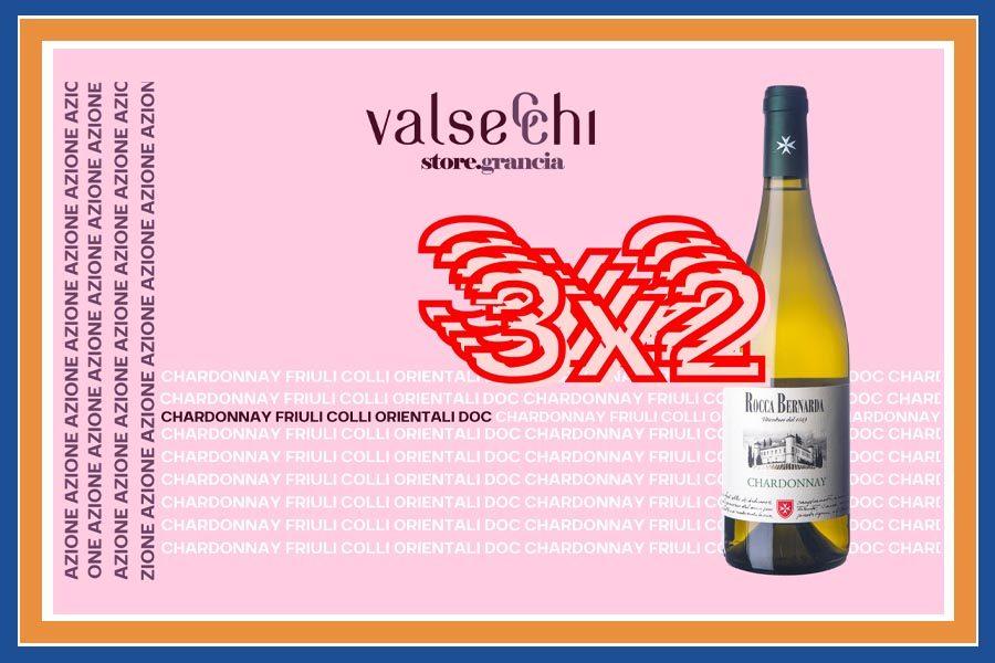 3×2 da Valsecchi